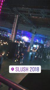 Slush '18